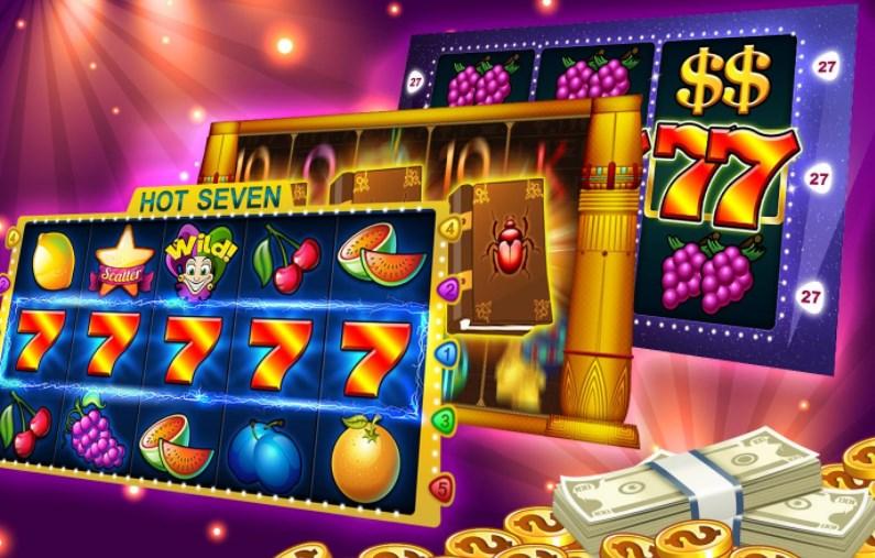 заработок в интернете игра в казино