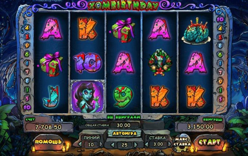Бесплатные автоматы для азартных людей – выбор за игроком 4