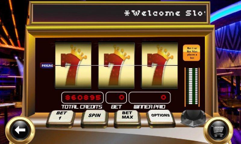 Бесплатные автоматы для азартных людей – выбор за игроком 2
