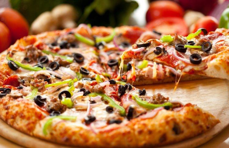 Доставка пиццы на дом: основные преимущества